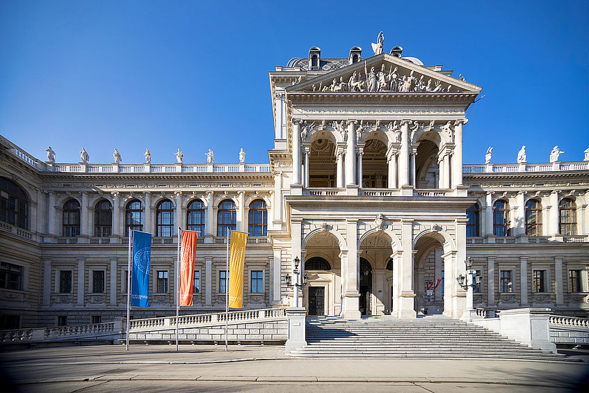 University of Vienna. Photo: © University of Vienna