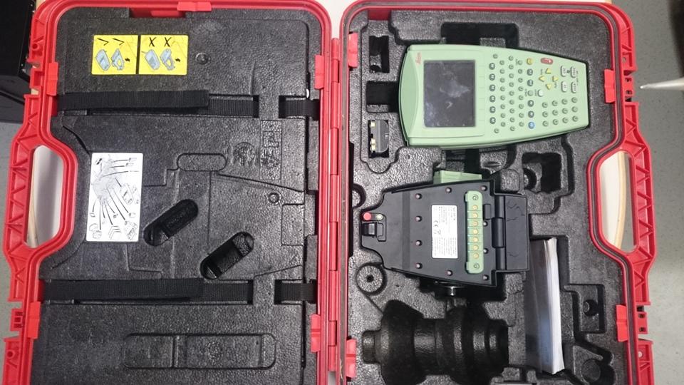 GNSS - Measurement device